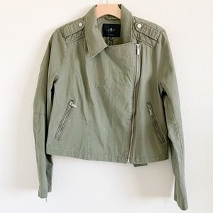 7 FOR ALL MANKIND Utility Jacket